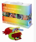 The Child Development Programme teaching resource helps pre-school children in the Early Years Foundation Stage